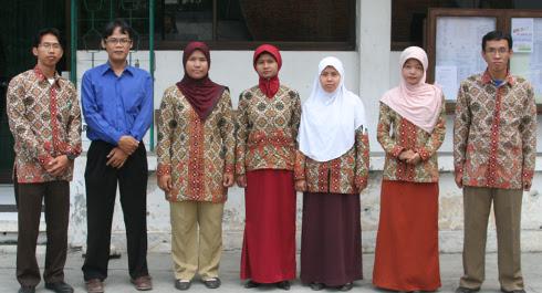 SMP Muhammadiyah 2 Semarang