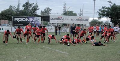 Tucumán Campeón Argentino Juvenil 2013