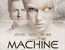 فيلم The Machine