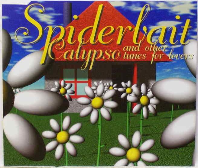 fdf7de9105126 Spiderbait   Peter's Power Pop