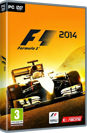 Download F1 2014 PC Portugues BR Torrent