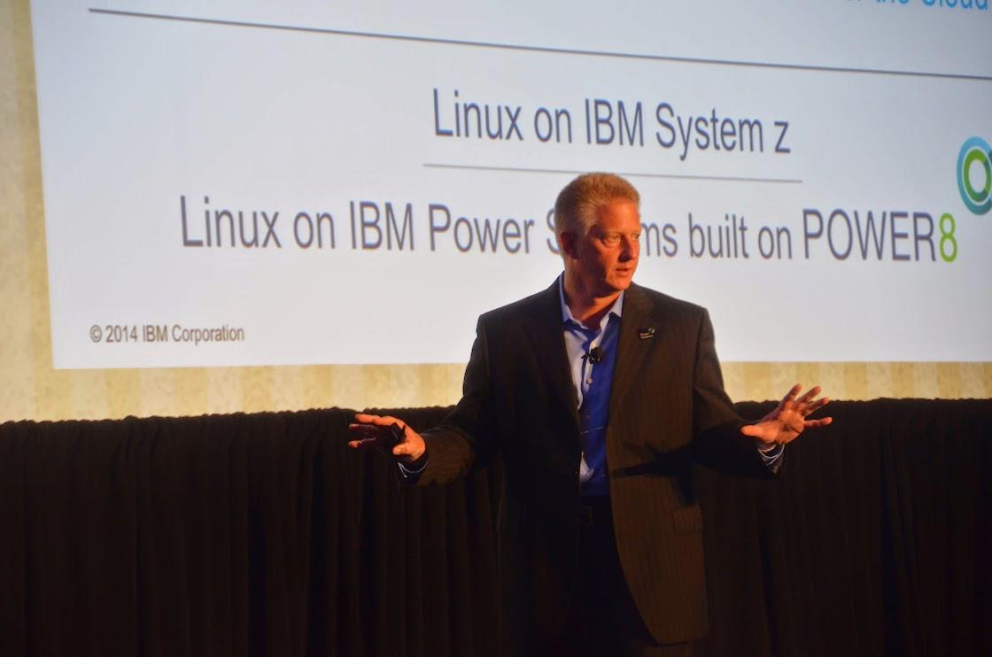 IBM Keynote