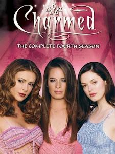 Phép Thuật 4 - Charmed Season 4 poster
