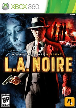Download – L.A. Noire DISCO 1 – XBOX360 Region Free