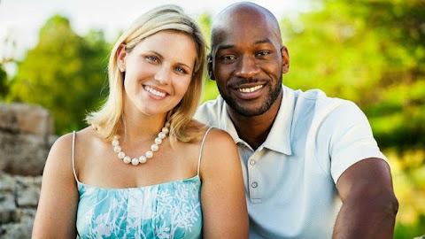 Los amores interraciales que rompen barreras