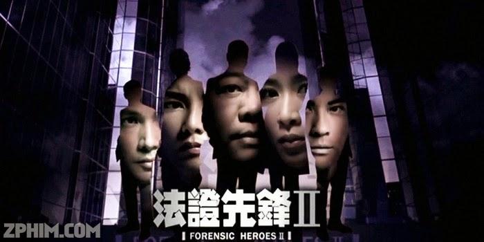 Ảnh trong phim Bằng Chứng Thép 2 - Forensic Heroes 2 1