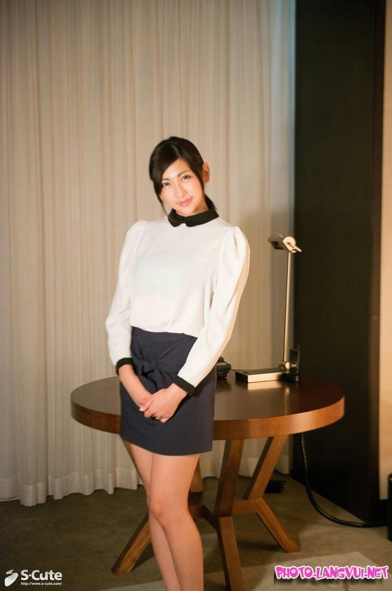 S-Cute Yuna NO 324