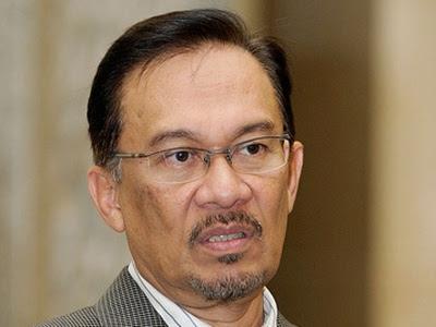 anwar ibrahim bersara selepas PRU-13