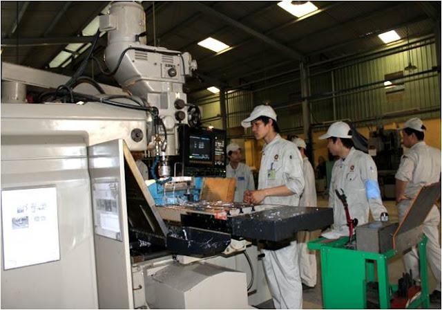 Đơn hàng tiện linh kiên ô tô cần 10 nam làm việc tại Kanagawa Nhật Bản tháng 07/2017