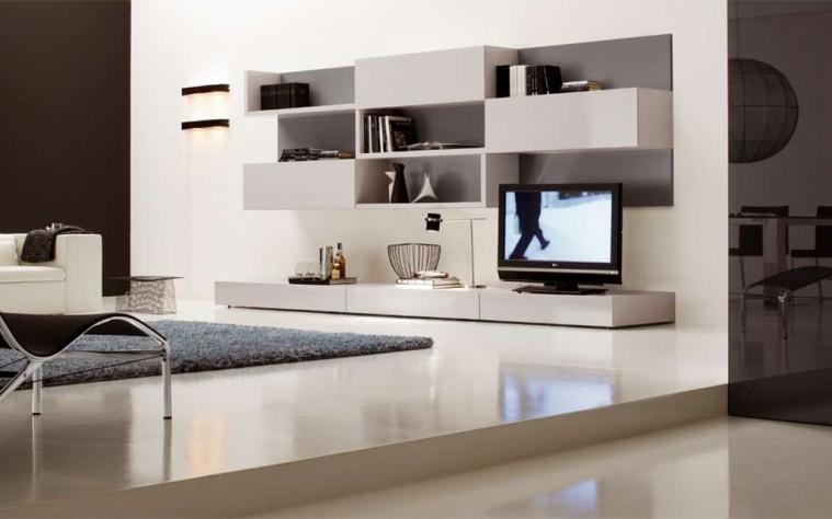 mobili zona giorno per arredare la tua casa. Modelli mobili soggiorno ...