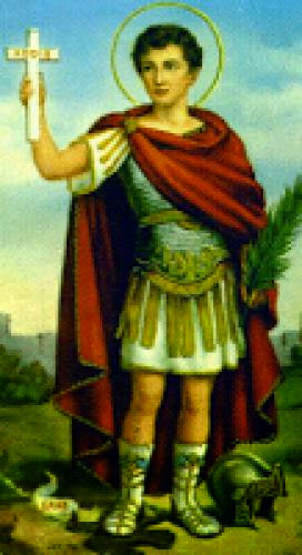 Saint Expedite Novena