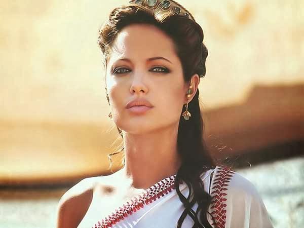 Angelina Jolie, Cleopatra