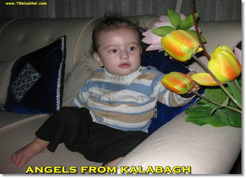 KALABAGH, KOT CHANDNAA KIDS