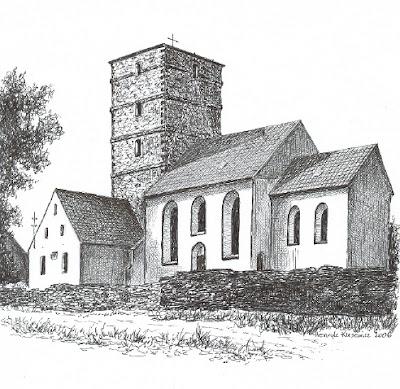 Kościół filialny pw. św. Marii Dominiki Mazzarello