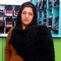 who is setareh k contact information