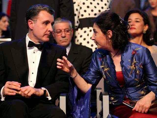 Principele Radu al României la Gala Uniter 2011
