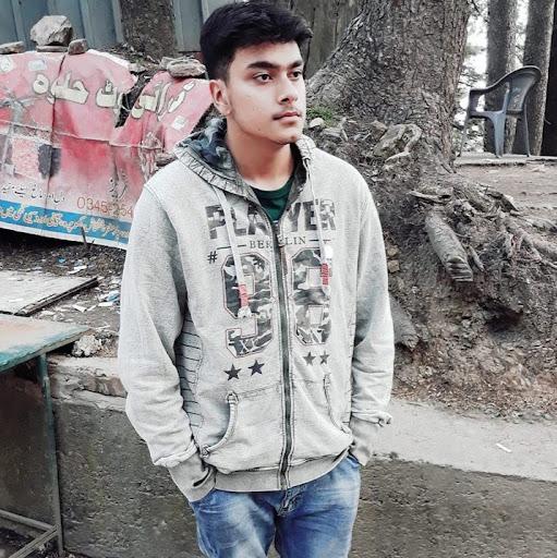 Aliyan Rizwan