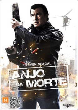 Anjo da Morte (Dual Audio) DVDRip XviD