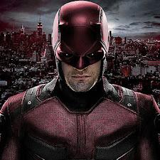 Poster Phim Siêu Nhân Mù - Daredevil Season 2