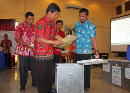 hasil terkini rekapitulasi suara pilpres 2014