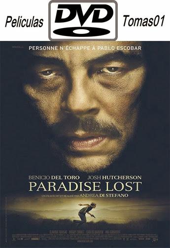 Escobar: Paraíso Perdido (2014) DVDRip