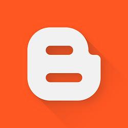 Blogger sur Google+