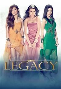 Legacy - Gia tộc nổi sóng TodayTV