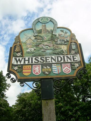 Whissendine