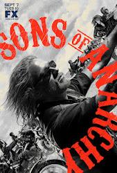 Sons Of Anarchy Season 3 - Giang hồ đẫm máu 3