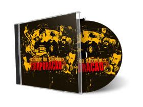 CD Bonde Da Stronda  Corporação