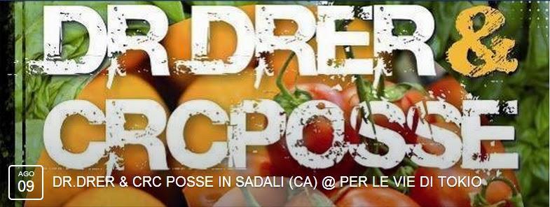 Concerto Dr. Drer & CRC Posse