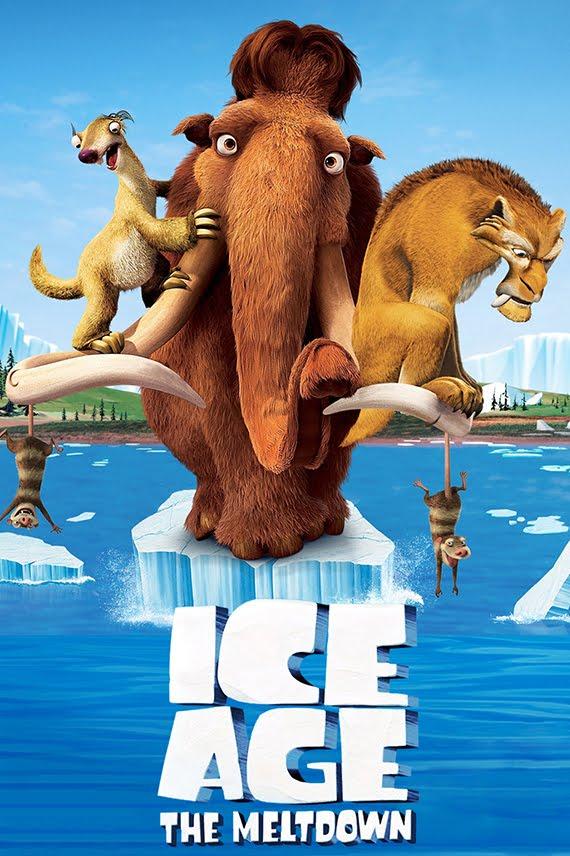 Kỷ Băng Hà 2: Băng Tan - Ice Age: The Meltdown