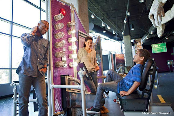 California Science Center, 700 Exposition Park Drive, Los Angeles, CA 90037, United States