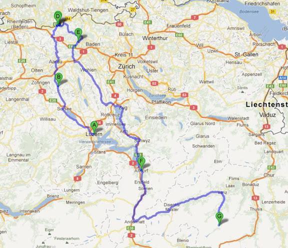 passeando - Passeando pela Suíça - 2012 - Página 14 Lucerna%2520Vals