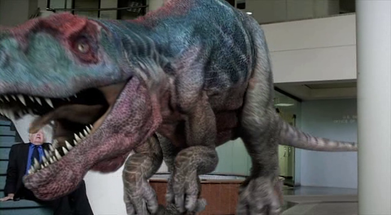 Khủng Long Tái Sinh Full Hd - Age Of Dinosaurs 2013 - Image 3