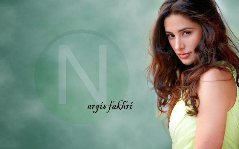 Nargis Fakhri Photos