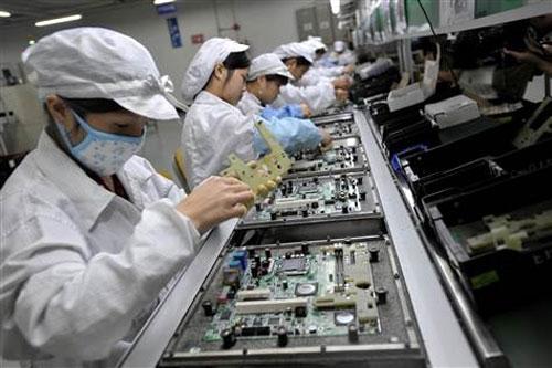 Đơn hàng điện tử cần 9 nữ thực tập sinh làm việc tại Kanagawa Nhật Bản tháng 12/2016