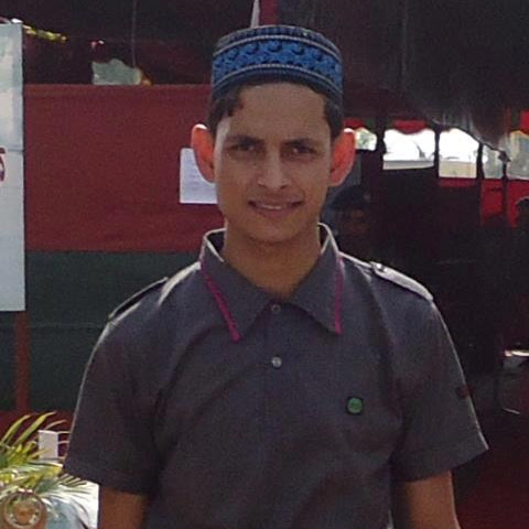 Nazim Uddin Photo 30