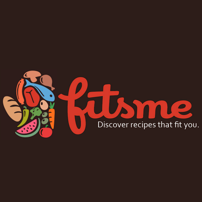 FitsmeApp - A different way to plan meals