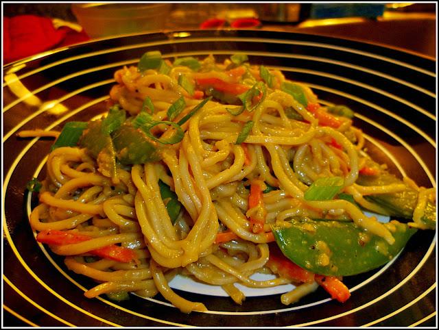 Lola's Noodles