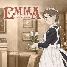 Poster Phim Victorian Romance Emma - Season 1