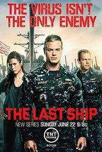 The Last Ship S01E05 El Toro Legendado