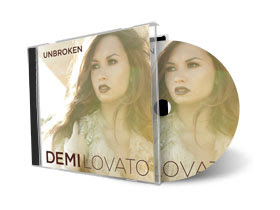Demi Lovato – Unbroken (Deluxe Edition)