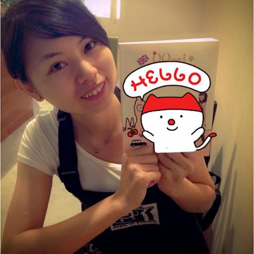 Molly Chao Photo 10