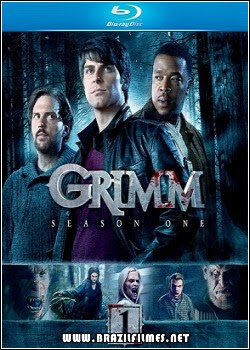 Download Grimm 1ª Temporada 480p BD-RMZ AVI Dual Audio