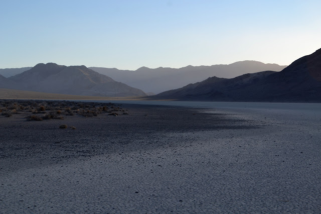 western side of Racetrack Playa