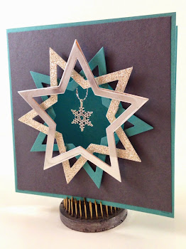 Linda Vich Creates: Seeing Stars