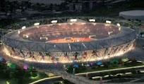 Online vivo Inauguracion Juegos Olimpicos Londres
