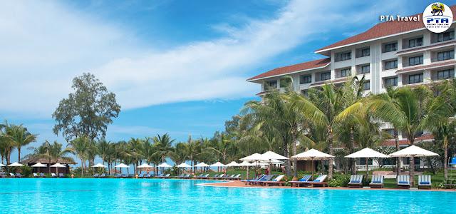 VinPearl Phú Quốc Resort tuyển dụng Nhân sự tháng 12/2017