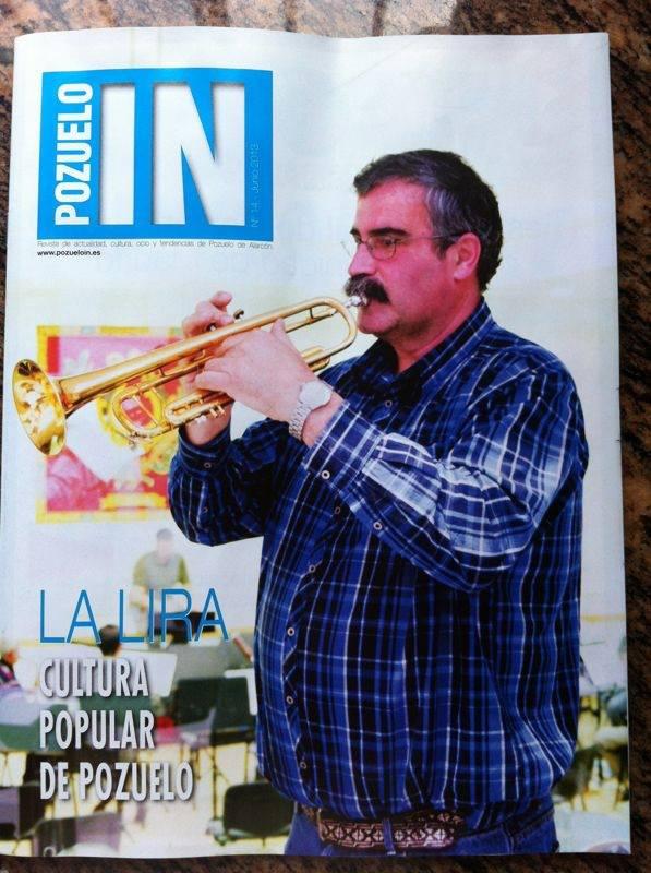 Banda de Música La Lira de Pozuelo. - Página 2 379603_10201503485534021_1637381598_n